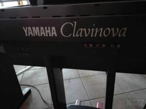 Yamaha Clavinova CVP-20
