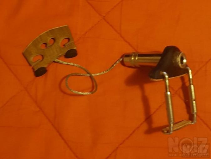 Μαγνήτης βιολιού - λύρας ....Να φεύγει