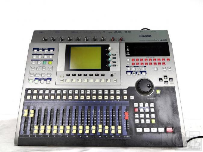 Πωλείται Yamaha AW 4416   Τηλ. 6972094595