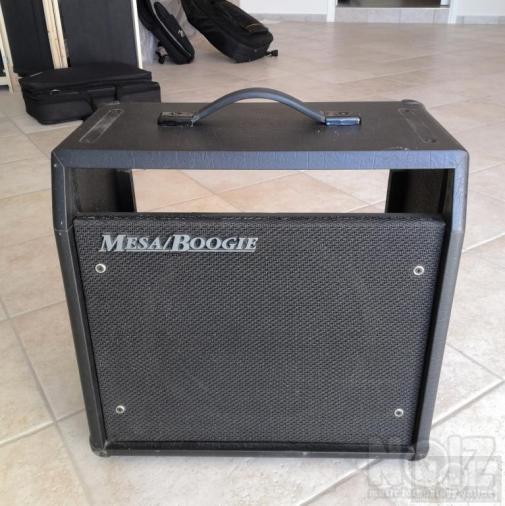 Καμπίνα από Mesa Boogie DC-2