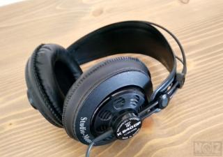 Ακουστικά AKG K240 DF (Made In Austria)