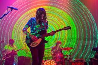neo-psychedelia rock band