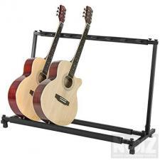 Βαση για 7 κιθαρες 50 ευρο