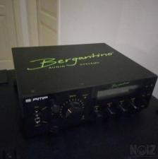 Ενισχυτής μπάσου Bergantino B|Amp