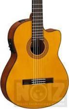 Ζητείται ηλεκτροκλασική κιθάρα με καλό ηλεκτρικό συστ