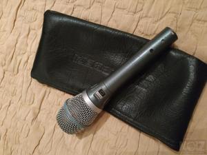 Μικρόφωνο Shure beta 87c