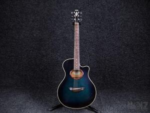 Πωλείται ηλεκτροακουστική Yamaha APX-5A
