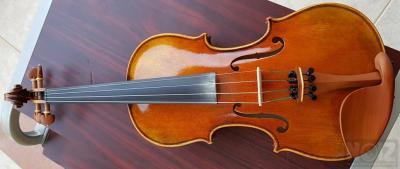 Πωλείται βιολί Amati χειροποίητο καινούριο
