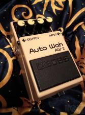 Πωλείται Boss Auto Wah AW-2