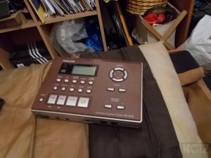 πωλειται tascam cd guitar trainer 120 e