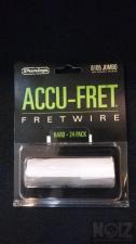 Accu-fret fretwire