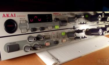 AKAI MFC 42 Filter Module