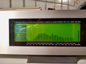 Behring Ultra-Curve Model DSP 8000