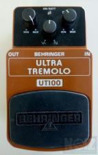 BEHRINGER UT100 TREMOLO