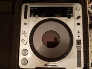 PIONEER CDJ 800MK2