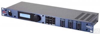 DBX Driverack PΧ Compressor Limiter Gate Equalizer & Electronic Crossovers