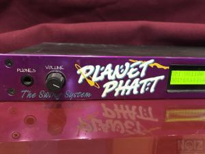 E-MU Planet Phatt - The Swing System