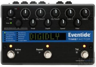 Eventide timefactor 340€