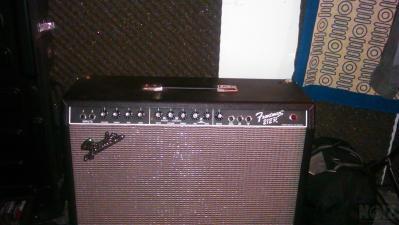 Fender frontman 212 100watt