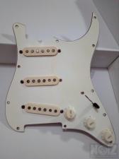 Fender Fullerton avri JV 1983 Pickups