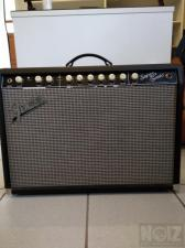 Fender Supersonic 22 Combo ενισχυτής κιθάρας