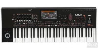 Korg pa4x 61 keys