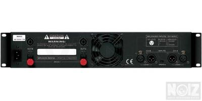 Master-Audio DL-1202 Τελικός Ενισχυτής