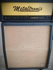 Metaltronix M 1000 Lee Jackson