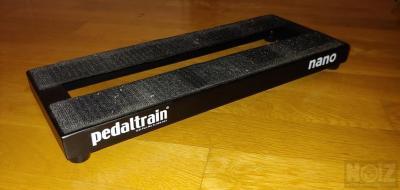Pedalboard Pedaltrain Nano