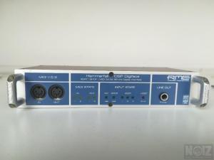 RME Digiface HDSP Digital Interface
