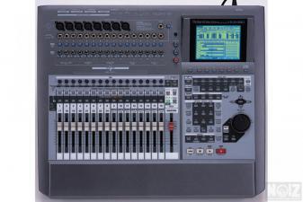 ROLAND VS-2480 DIGITAL RECORDING STUDIO