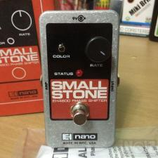 small stone phaser EHX