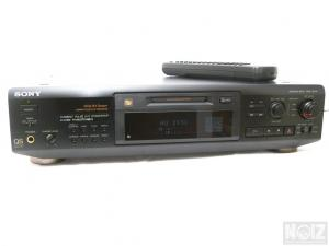 Sony Minidisc Recorder-Player MDS-JE700