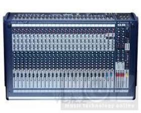 soundcraft GB4 24+2