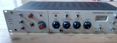 Summit Audio MPC-100A Νεα Τιμη