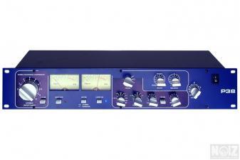 tfpro P38 (Strereo Mastering Compressor) 1100€