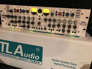 tl audio2 ivory 5052