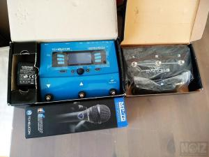 VOICE LIVE PLAY TC HELICON