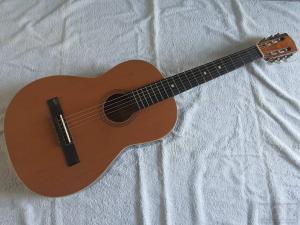 Λαΐκή κιθάρα Reghin ROMANIA
