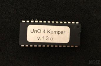 UNO 4 KEMPER CHIP V.1.3 C