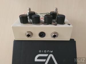 VS Audio Royal flush Overdrive