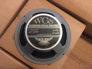 wgs veteran 30 16 ohm