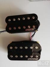 Wilkinson high output pickups