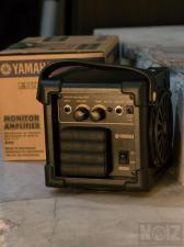 Yamaha φορητός ενισχυτής