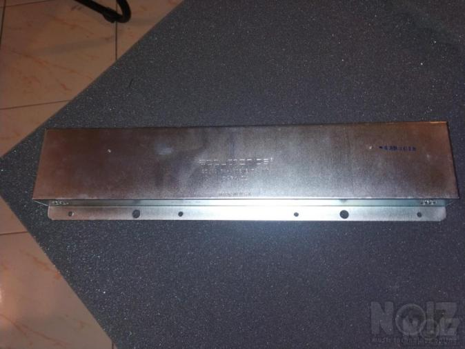 Accutronics reverb tank made in USA