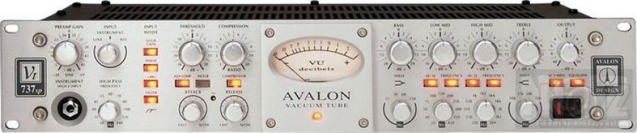Avalon VT-737SP