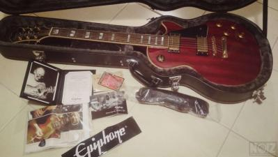 100th Anniversary Epiphone Les Paul