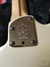 2014 Fender American Deluxe SSH - ΝΕΑ ΤΙΜΗ