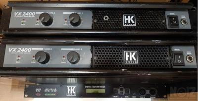 Ενισχυτές ΗΚ VX2400
