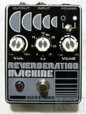 ΖΗΤΑΩ το Death By Audio Reverberation Machine